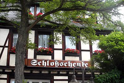 Hotel-Restaurant Schloßschenke