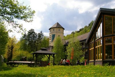Natur- & Familienoase Königstein