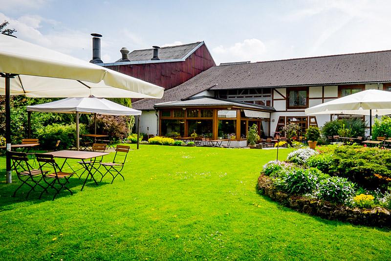 Hotel-Restaurant Harzer Hof