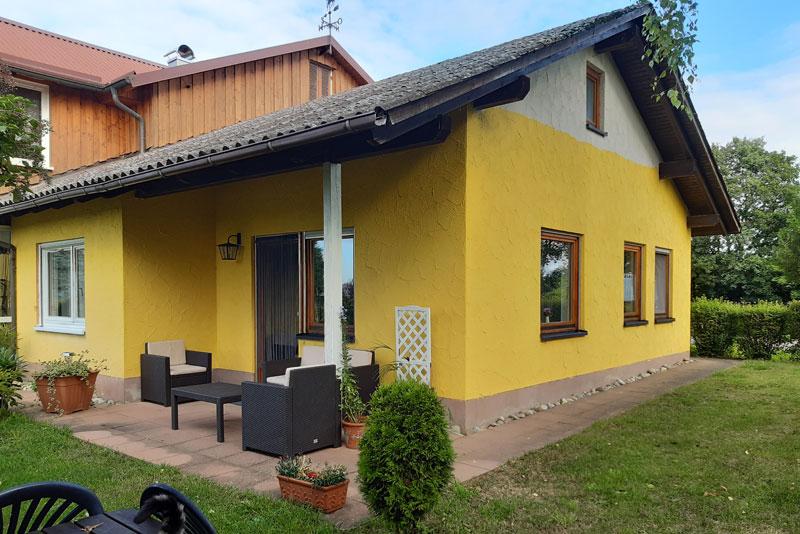 Ferienhaus Radonhof