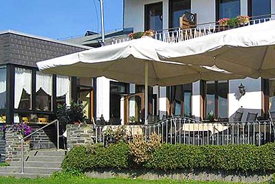 Landgasthaus Blücher