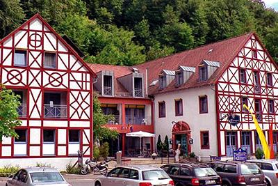 Hotel Behringers