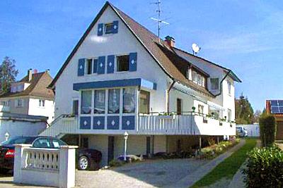 Gästehaus Fragner