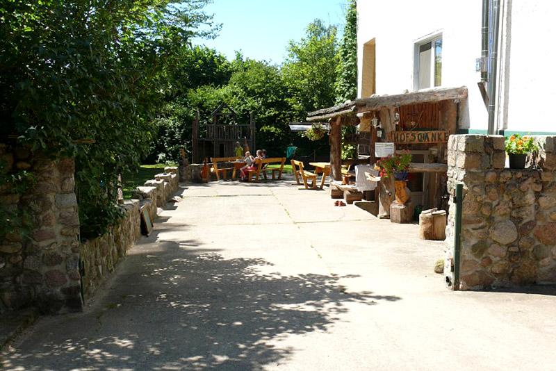 Natur Pur - Resort Kolbatzer Mühle