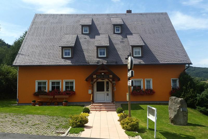 Gasthof & Pension Auf der Heide