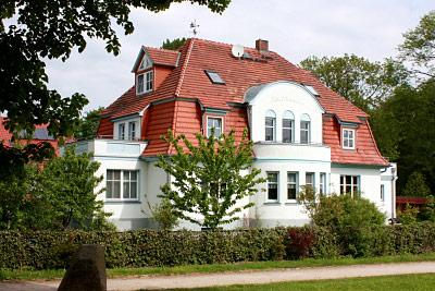 Villa Pusteblume und Museum für Blechspielzeug