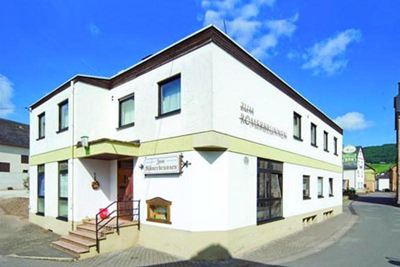 Gasthaus Zum Römerbrunnen