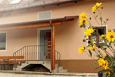 Gasthof Pension Jägerhaus