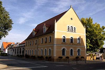 Gasthaus Thallwitz