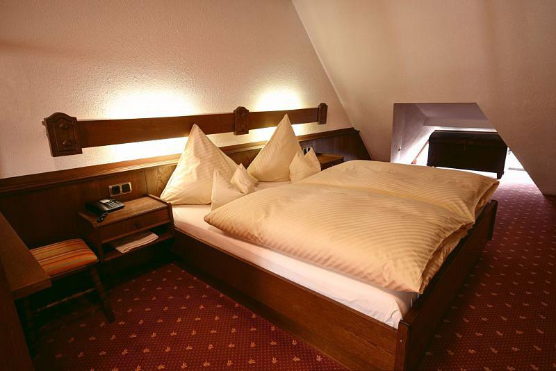 Hotel Rats-Schänke