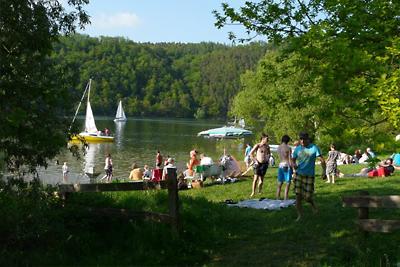 Campingplatz Asel-Süd