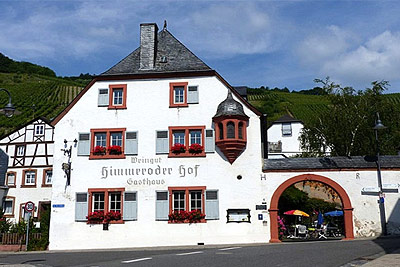 Klostergut Himmeroder Hof