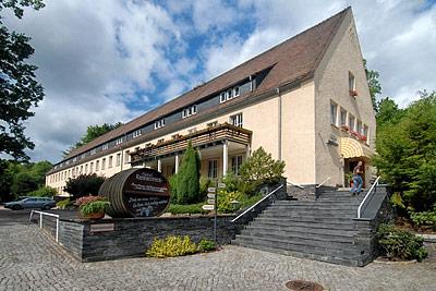 Landhotel und Golfhotel Eisenach