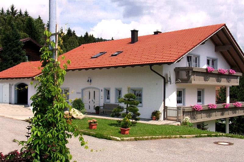 Ferienhaus Wellisch