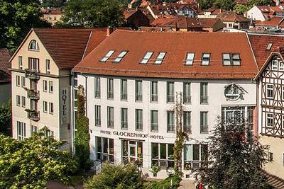 Hotel & Restaurant Glockenhof