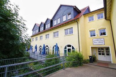 Landgasthaus Zur Birke