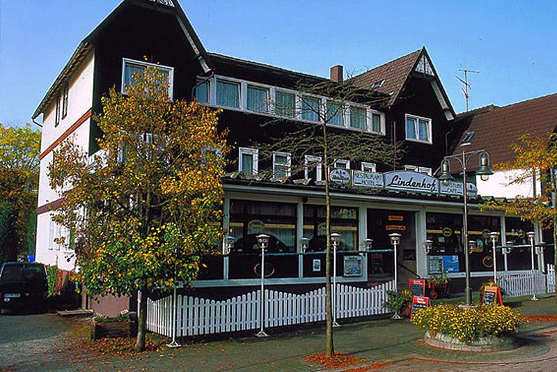 Hotel-Restaurant Lindenhof