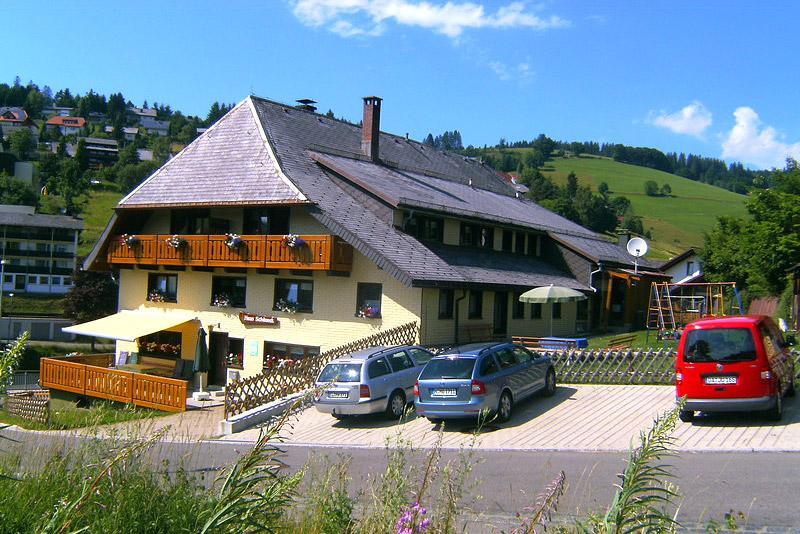Ferienwohnungen Haus Schöneck