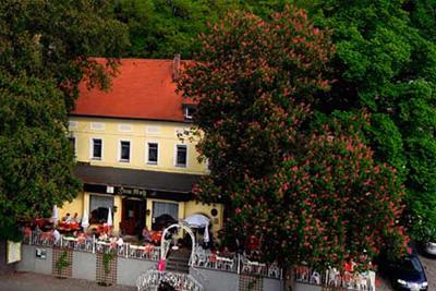 Landgasthof Hotel zum Roß