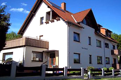 Pension Haus Scheunert