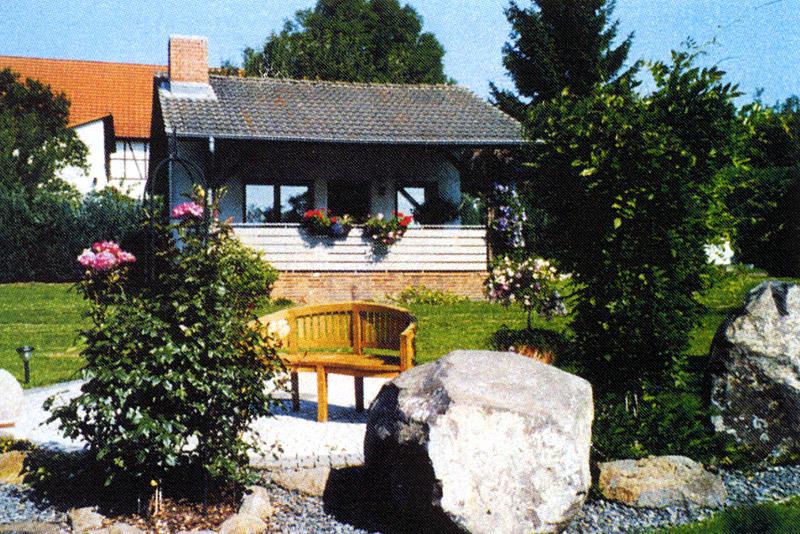 Ferienhaus Dahmer