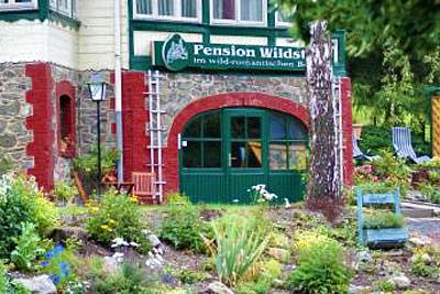 Pension Wildstein