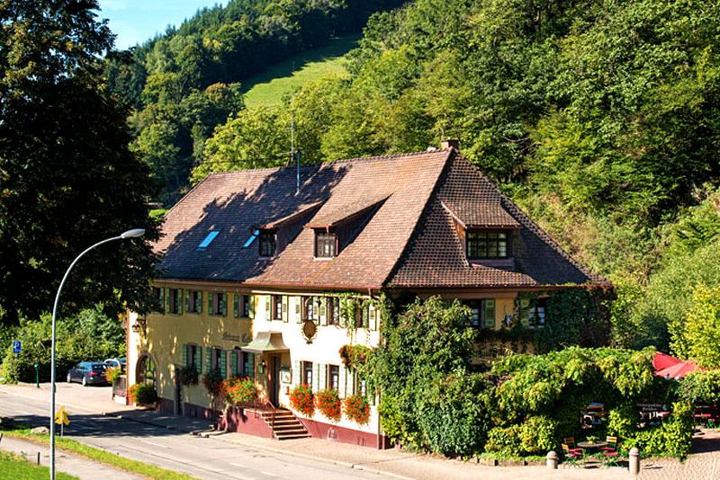 Historisches Landgasthaus Zur Linde