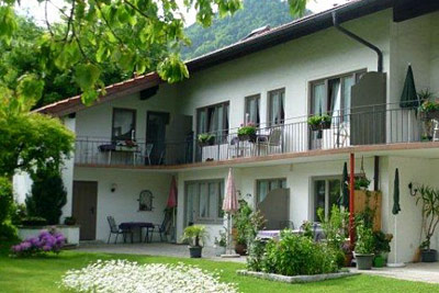 Gästehaus Wolfgang