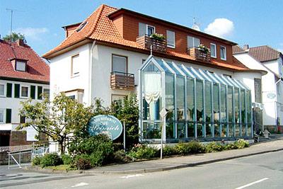 Landhotel Weinrich