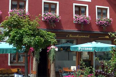 Tiroler Landgasthaus
