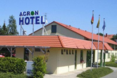 ACRON-Hotel Quedlinburg