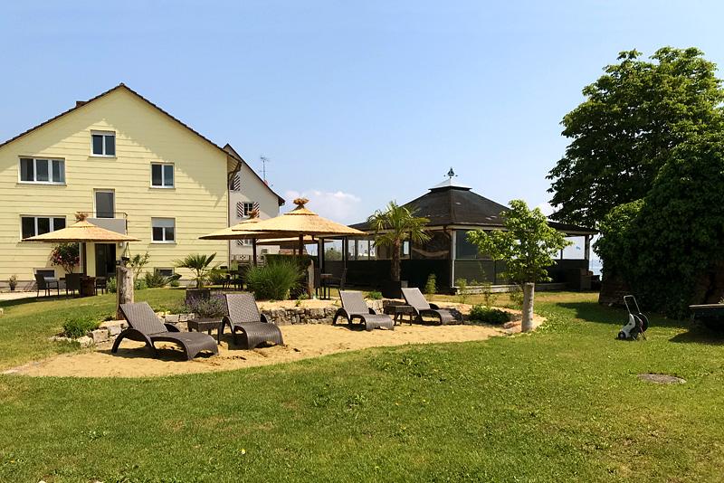 Jugend- und Gästehaus am See