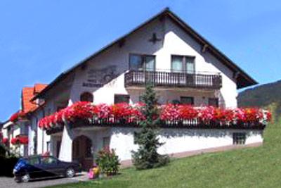 Ferienwohnung Haus Auersburg