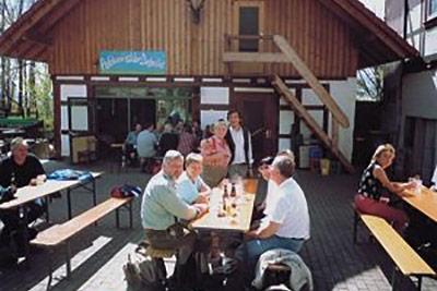 Apfelweinstube Dietgeshof