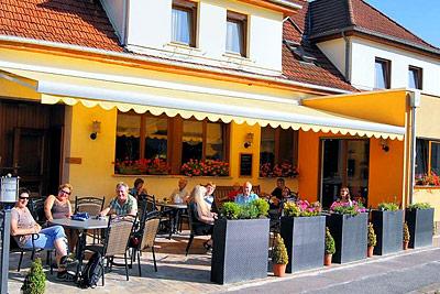 Hotel Restaurant Laux