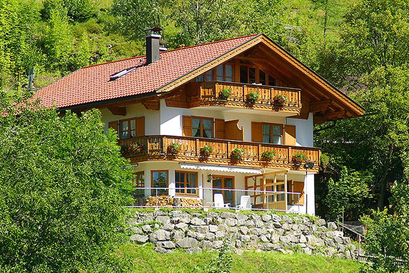 Haus am Kranzberg