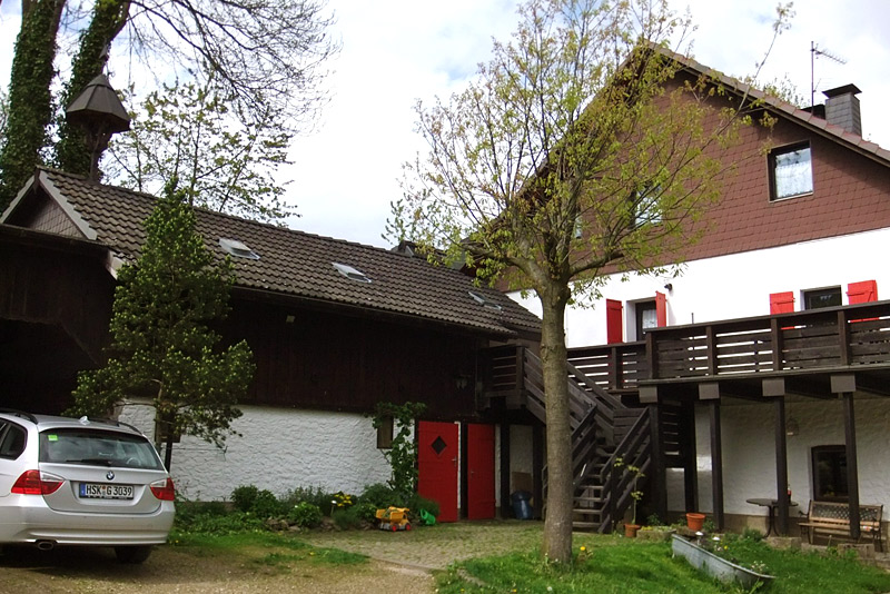 Ferienhaus Hamers