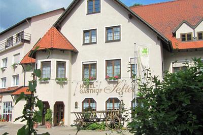 Hotel Gasthof am Selteltor