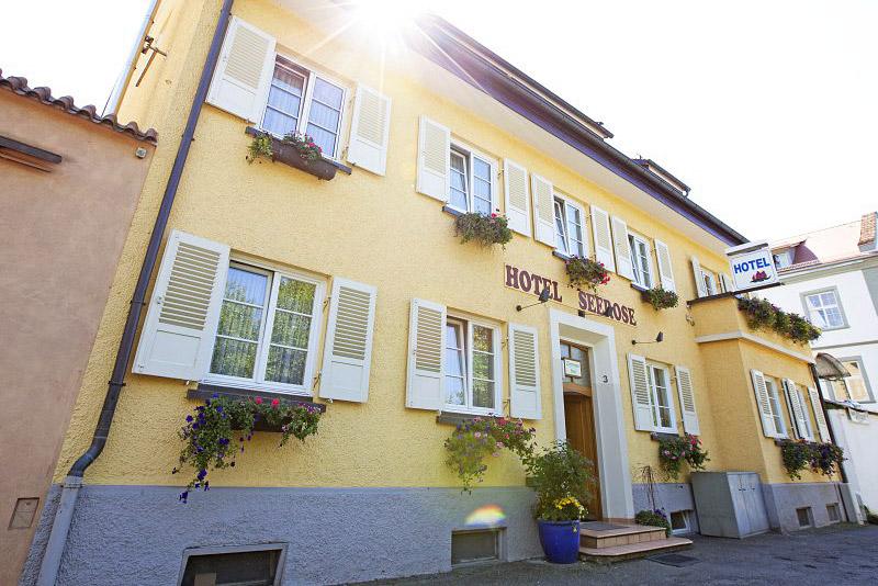 Hotel Seerose Lindau