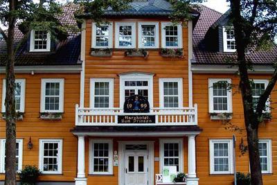 Harzhotel zum Prinzen