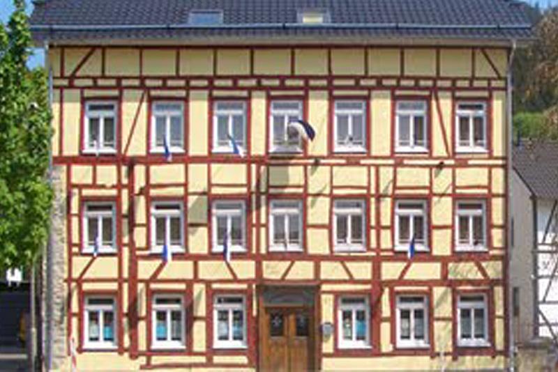 Gästehaus Zur Alten Gerberei