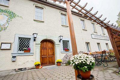Landgasthaus Bad Neuschönau