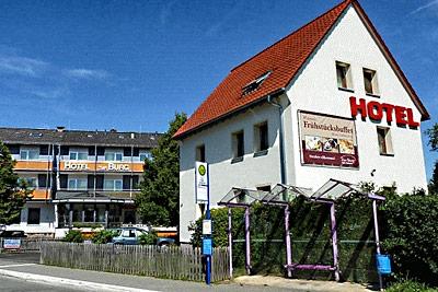 Hotel Restaurant zur Burg