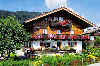 Gästehaus Höflinger