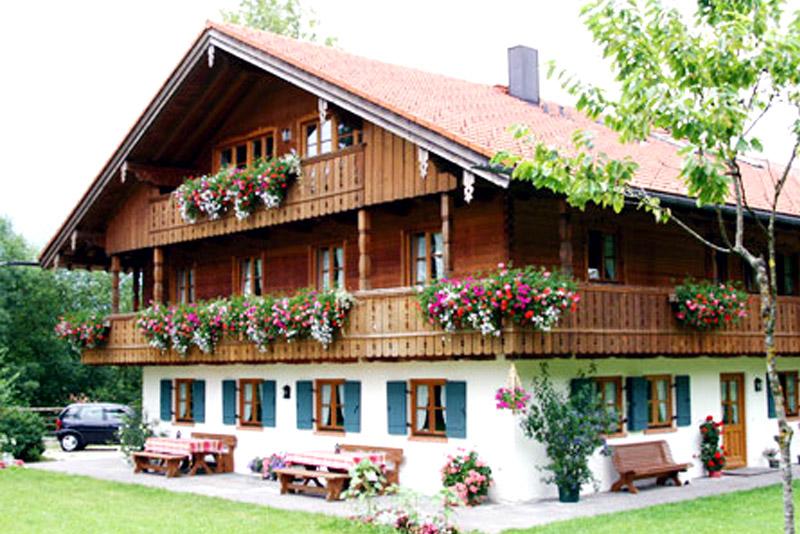 Haus Lettinger