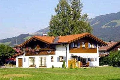 Gästehaus-Ferienwohnungen Müller