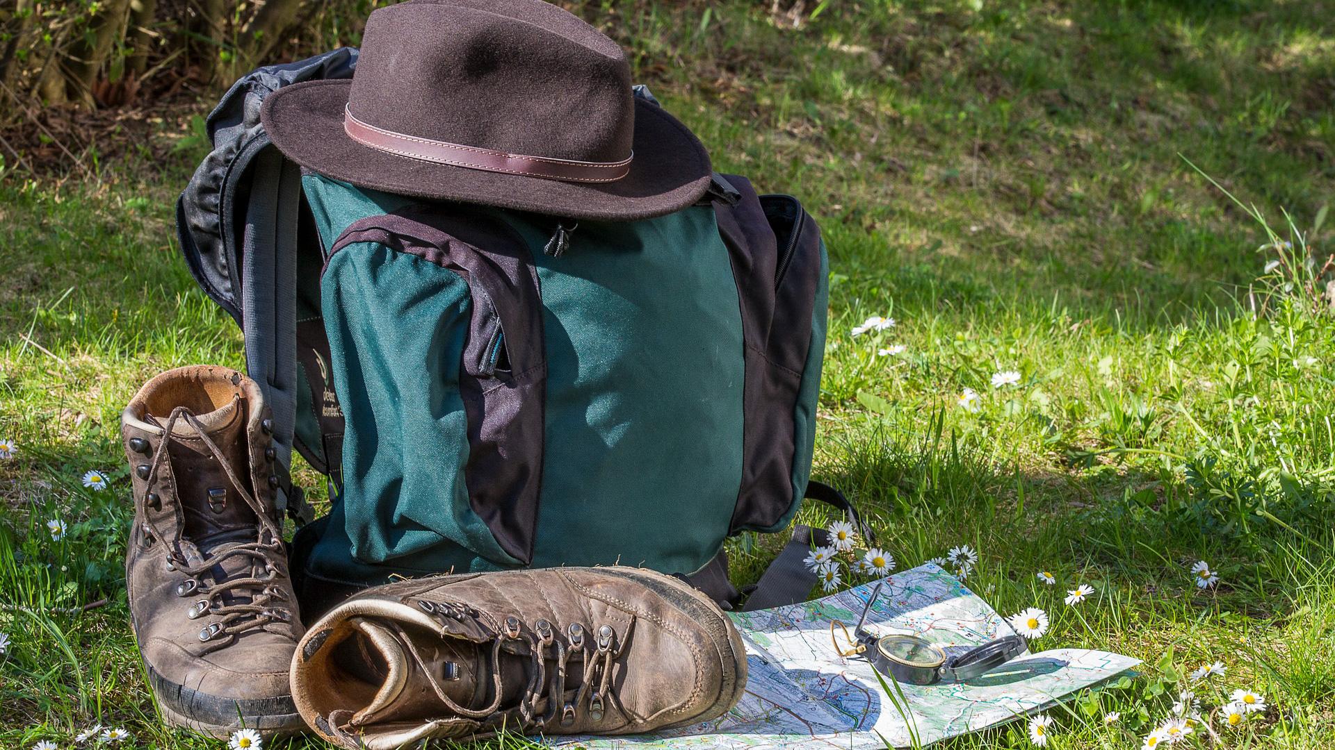 Gut versichert: Wie Wanderer für alle Eventualitäten vorsorgen