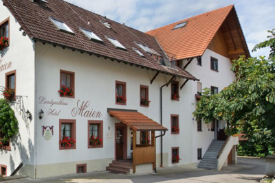 Hotel Landgasthaus Maien