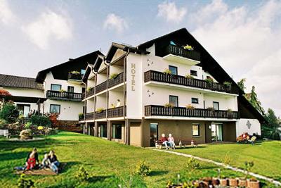 Garni Hotel Seeschlößchen