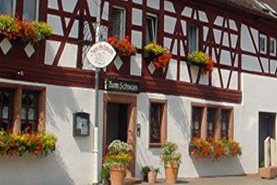 Landgasthof Hotel Zum Schwan